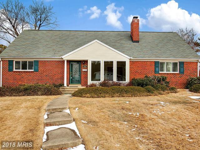 4905 Rutland Place, Alexandria, VA 22304 (#AX10136864) :: Pearson Smith Realty