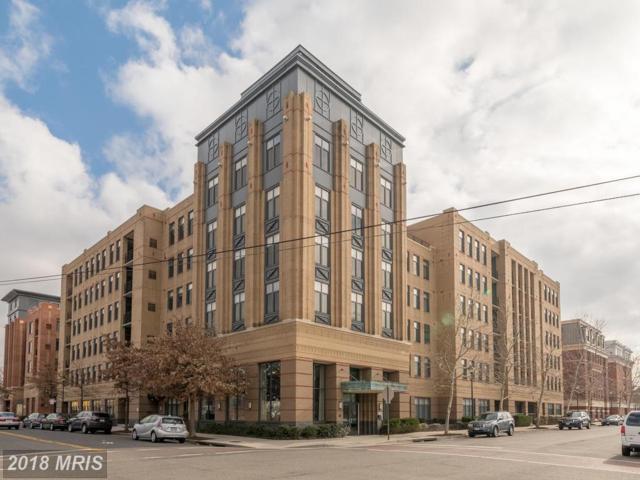 525 Fayette Street #408, Alexandria, VA 22314 (#AX10136919) :: Pearson Smith Realty