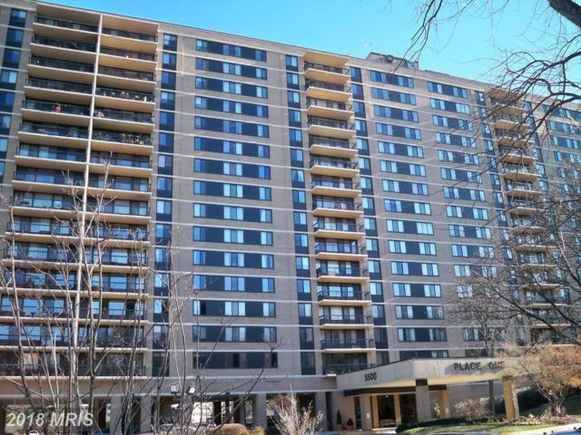 5500 Holmes Run Parkway #501, Alexandria, VA 22304 (#AX10138159) :: Browning Homes Group