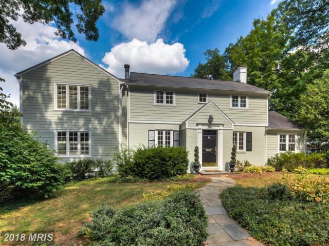3201 Cameron Mills Road, Alexandria, VA 22302 (#AX10138330) :: Browning Homes Group
