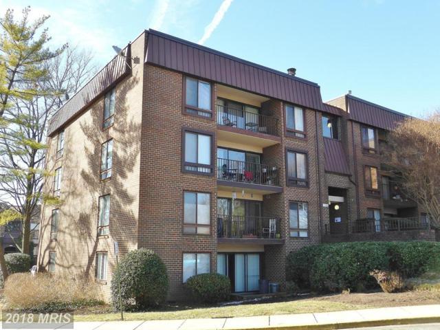 136 Roberts Lane #401, Alexandria, VA 22314 (#AX10138725) :: Circadian Realty Group