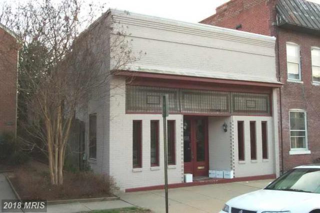 1320 Prince Street, Alexandria, VA 22314 (#AX10149661) :: Bob Lucido Team of Keller Williams Integrity