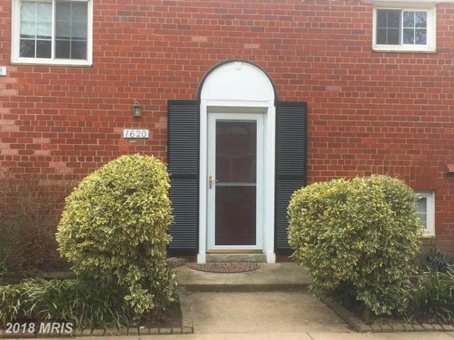 1620 Preston Road #1620, Alexandria, VA 22302 (#AX10157061) :: CR of Maryland