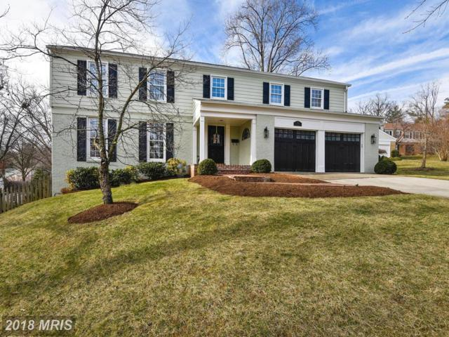 604 Fort Williams Parkway, Alexandria, VA 22304 (#AX10157376) :: Tom & Cindy and Associates