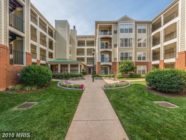 1100 Quaker Hill Drive #425, Alexandria, VA 22314 (#AX10159166) :: The Tom Conner Team