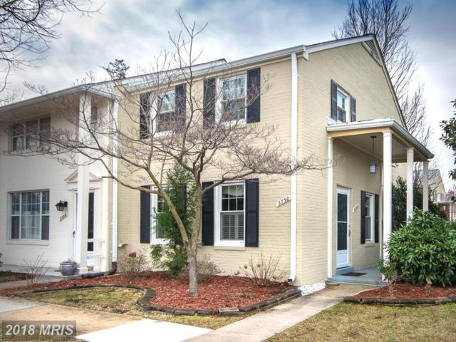 3730 King Street, Alexandria, VA 22302 (#AX10161450) :: AJ Team Realty