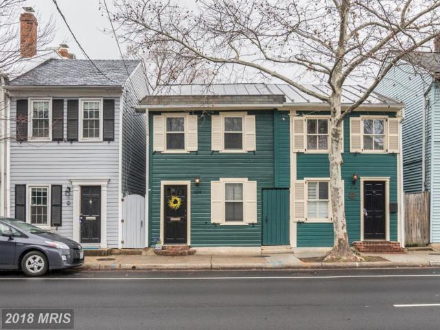 324 N Patrick Street, Alexandria, VA 22314 (#AX10161599) :: AJ Team Realty