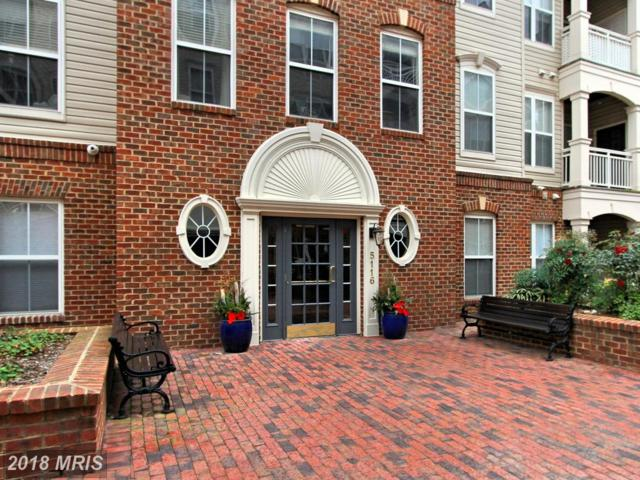 5116 Donovan Drive #301, Alexandria, VA 22304 (#AX10163060) :: The Belt Team