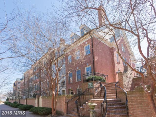 50 Wolfe Street, Alexandria, VA 22314 (#AX10170870) :: Charis Realty Group