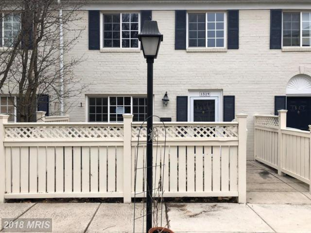1529 Van Dorn Street, Alexandria, VA 22304 (#AX10175855) :: Charis Realty Group