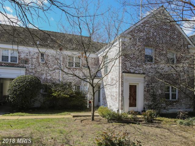 1439 Martha Custis Drive, Alexandria, VA 22302 (#AX10176777) :: CR of Maryland