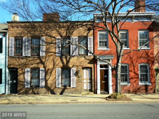 1015 Duke Street, Alexandria, VA 22314 (#AX10179366) :: Jacobs & Co. Real Estate