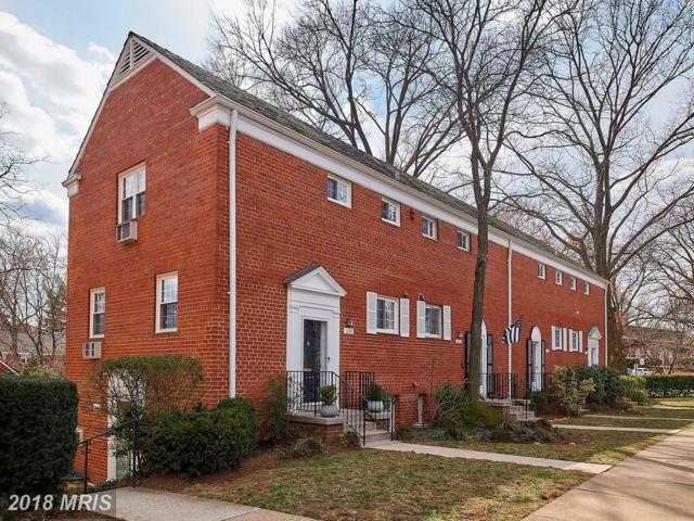 1650 Mount Eagle Place #1650, Alexandria, VA 22302 (#AX10181305) :: CR of Maryland