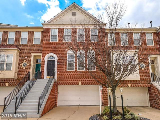4604 Lambert Place, Alexandria, VA 22311 (#AX10186995) :: RE/MAX Executives