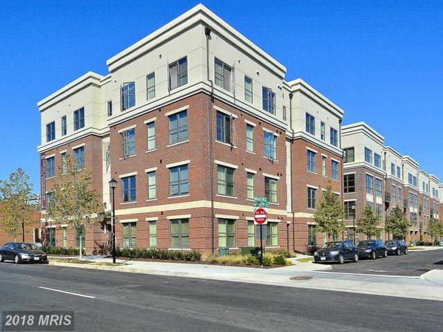 915 Patrick Street N #407, Alexandria, VA 22314 (#AX10187029) :: Arlington Realty, Inc.