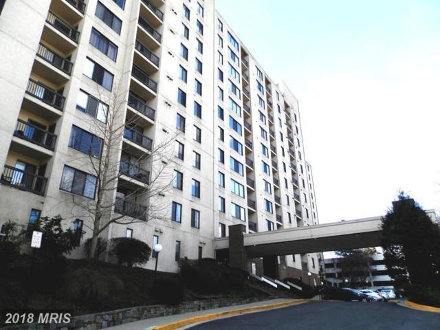 6300 Stevenson Avenue #501, Alexandria, VA 22304 (#AX10188974) :: Arlington Realty, Inc.