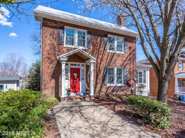2211 King Street, Alexandria, VA 22301 (#AX10190623) :: Keller Williams Pat Hiban Real Estate Group