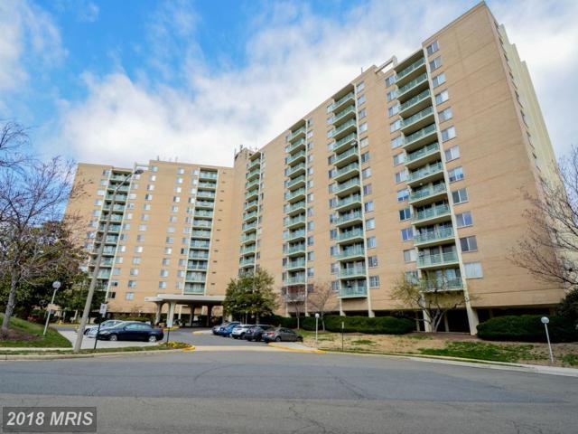 501 Slaters Lane #306, Alexandria, VA 22314 (#AX10195606) :: Dart Homes