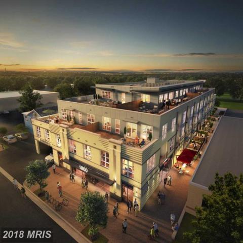 1800 Mount Vernon Avenue Street Retail, Alexandria, VA 22301 (#AX10197215) :: Circadian Realty Group