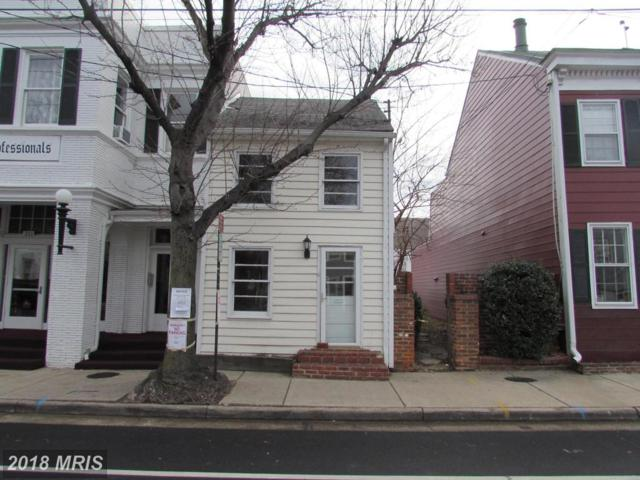 309 Patrick Street N, Alexandria, VA 22314 (#AX10201648) :: The Dwell Well Group
