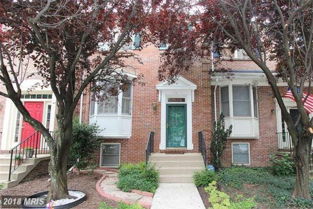 5 Carriage House Circle, Alexandria, VA 22304 (#AX10202711) :: Bruce & Tanya and Associates