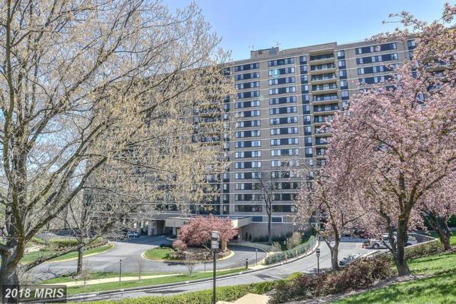 5500 Holmes Run Parkway #910, Alexandria, VA 22304 (#AX10204725) :: Keller Williams Pat Hiban Real Estate Group