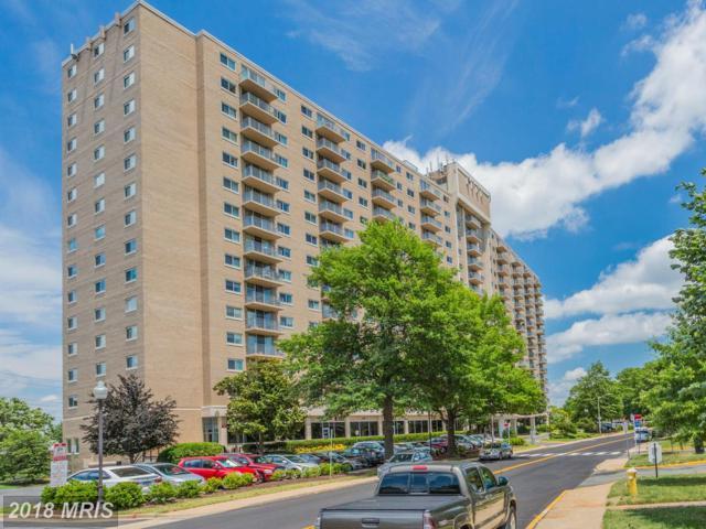 1225 Martha Custis Drive #1509, Alexandria, VA 22302 (#AX10214973) :: Dart Homes