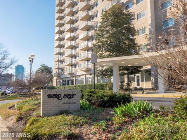 1225 Martha Custis Drive #1412, Alexandria, VA 22302 (#AX10233479) :: Dart Homes