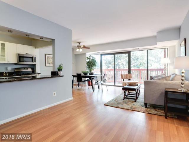 55 Skyhill Road #203, Alexandria, VA 22314 (#AX10234300) :: Dart Homes