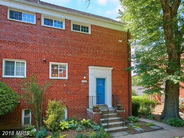 3735 Gunston Road, Alexandria, VA 22302 (#AX10235789) :: Dart Homes