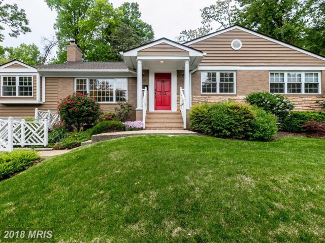 3012 Russell Road, Alexandria, VA 22305 (#AX10237911) :: Provident Real Estate