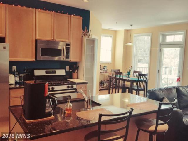 181 Reed Avenue #214, Alexandria, VA 22305 (#AX10240375) :: Advance Realty Bel Air, Inc