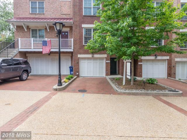 137 Reed Avenue E, Alexandria, VA 22305 (#AX10240723) :: Advance Realty Bel Air, Inc