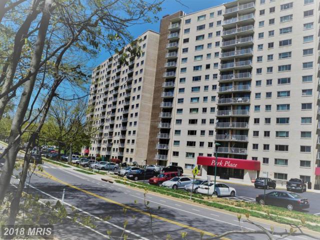 2500 Van Dorn Street B-01, Alexandria, VA 22302 (#AX10242152) :: Dart Homes