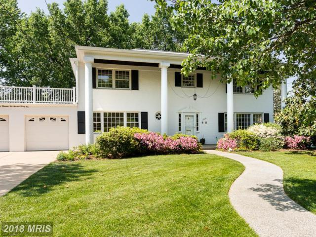 1424 Knox Place, Alexandria, VA 22304 (#AX10242649) :: Advance Realty Bel Air, Inc