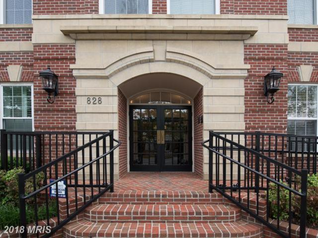 828 Slaters Lane #201, Alexandria, VA 22314 (#AX10243658) :: Provident Real Estate
