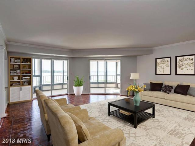 1250 Washington Street S #411, Alexandria, VA 22314 (#AX10244463) :: Dart Homes