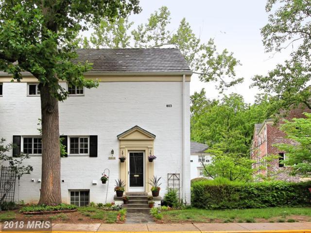 3315 Coryell Lane #803, Alexandria, VA 22302 (#AX10244539) :: Dart Homes
