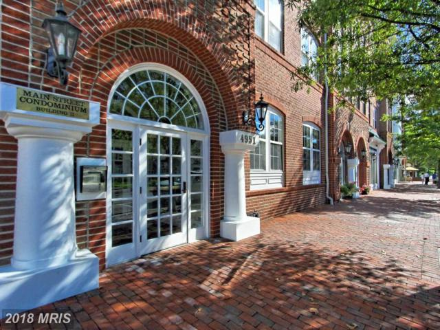 4951 Brenman Park Drive #416, Alexandria, VA 22304 (#AX10245773) :: Advance Realty Bel Air, Inc