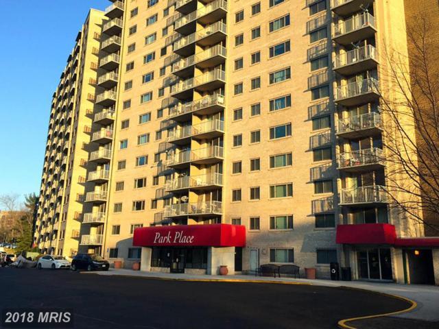 2500 Van Dorn Street #326, Alexandria, VA 22302 (#AX10246863) :: Dart Homes