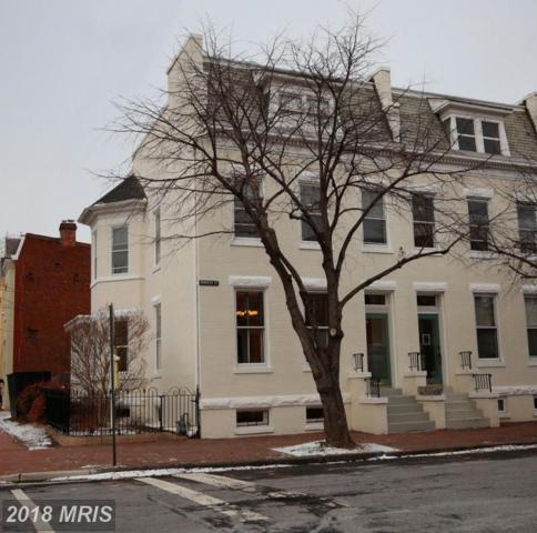 717 Princess Street, Alexandria, VA 22314 (#AX10247907) :: Advance Realty Bel Air, Inc