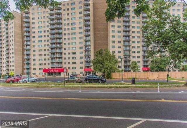 2500 Van Dorn Street N #1204, Alexandria, VA 22302 (#AX10248167) :: Dart Homes