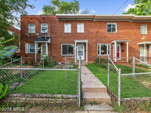 127 Reed Avenue W, Alexandria, VA 22305 (#AX10249846) :: Town & Country Real Estate