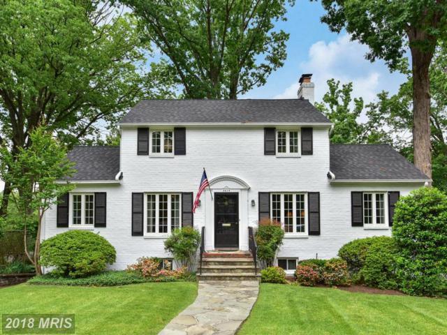 3615 Oval Drive, Alexandria, VA 22305 (#AX10250574) :: Browning Homes Group