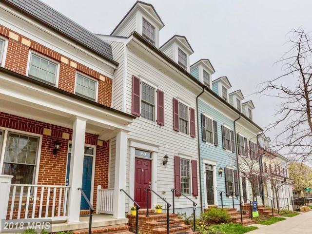 930 Columbus Street N, Alexandria, VA 22314 (#AX10250790) :: Browning Homes Group