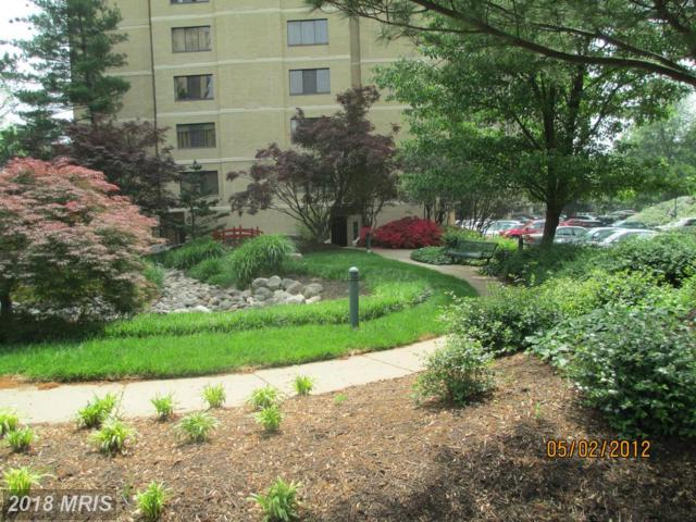 309 Yoakum Parkway #805, Alexandria, VA 22304 (#AX10253156) :: Advance Realty Bel Air, Inc