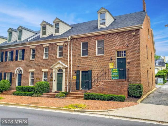 109 Henry Street N, Alexandria, VA 22314 (#AX10256422) :: Bob Lucido Team of Keller Williams Integrity