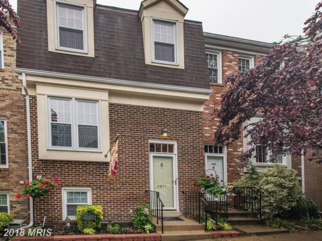 3817 Brighton Court, Alexandria, VA 22305 (#AX10258439) :: The Gus Anthony Team