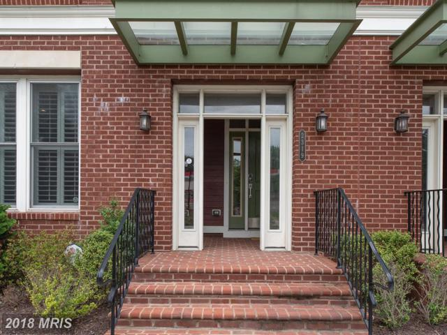 2319 Jefferson Davis Highway #101, Alexandria, VA 22301 (#AX10258991) :: Circadian Realty Group