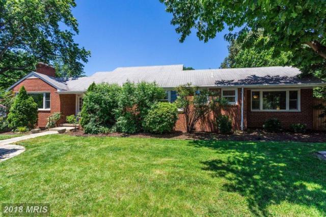 907 Summit Avenue, Alexandria, VA 22302 (#AX10260584) :: Berkshire Hathaway HomeServices